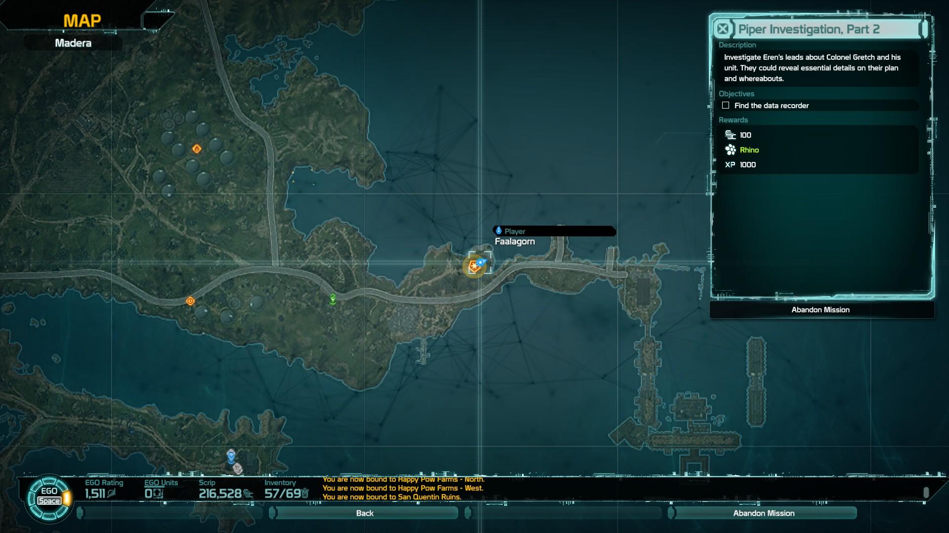 Angel Island Induction Data Recorder