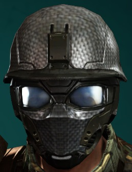 Covert Intelligence Agent | Headgear